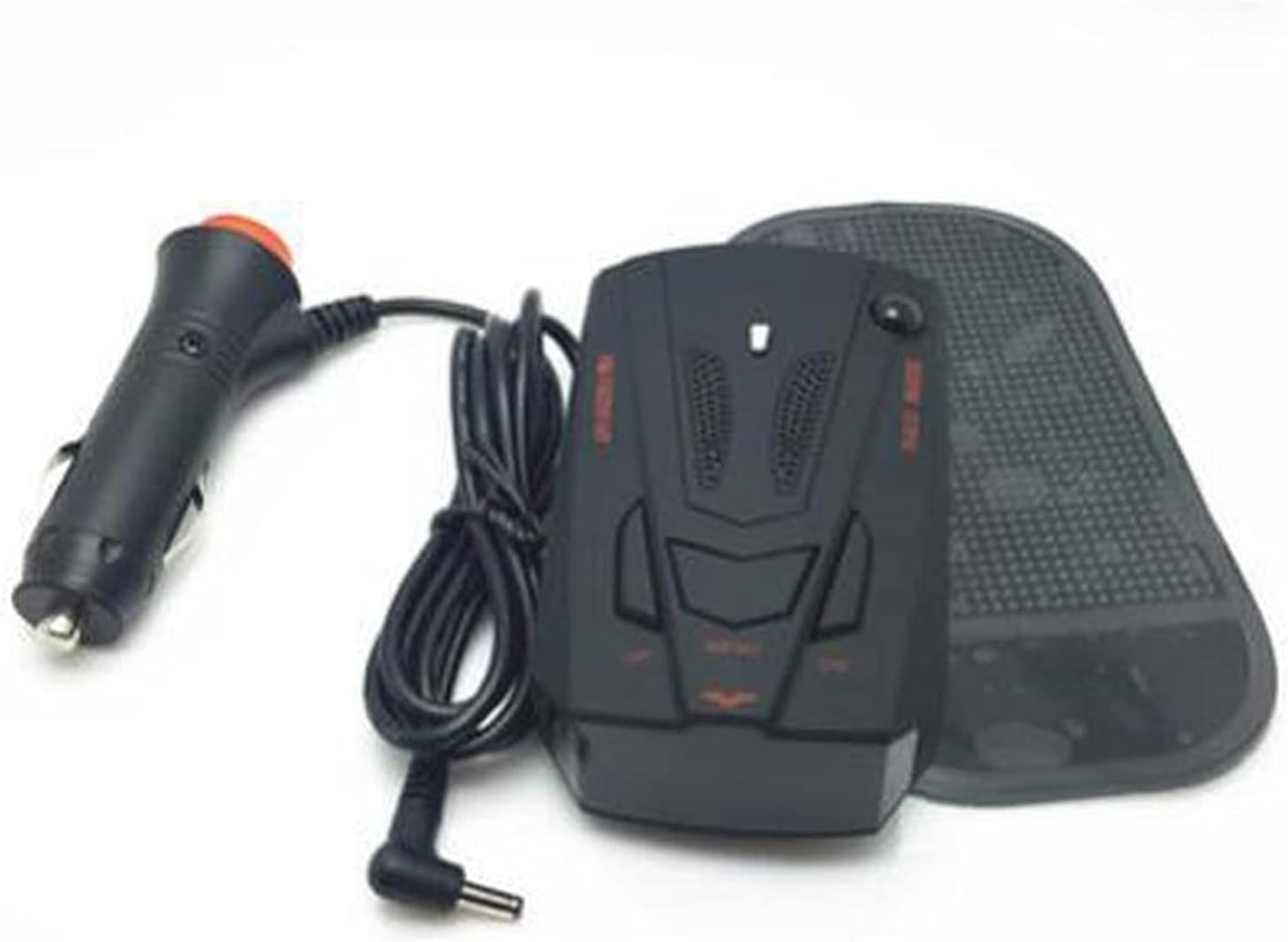 Max 85% OFF Ranking TOP3 YXZQ Handheld GPS Detector Car 360 Auto Ve Degree Radar