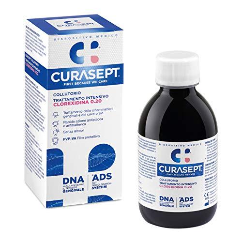 Curasept Collutorio 0.20, 200 ml