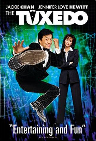 The Tuxedo (Widescreen Edition)
