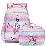 Backpack for Girls,Octsky Kids backpacks Preschool Kindergarten Bookbag Cute...