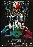 Five Finger Death Punch - Got Your Six, Frankfurt 2017 »