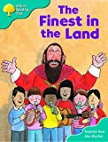 Oxford Reading Tree: Stage 9: More Storybooks (magic Key): the Finest in the Land