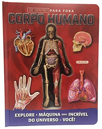 De dentro para fora - Corpo humano: 01
