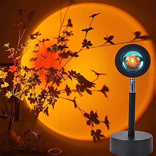 ad: ONLY $5  Rainbow Sunset Projection Lamp   Coupon on page + use code QE2T27EH   …