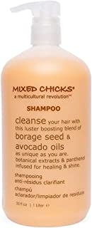 Mixed Chicks Gentle Clarifying Shampoo, 33 fl. oz.
