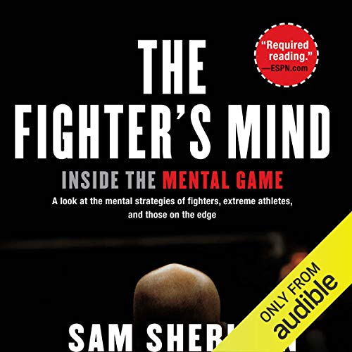 Couverture de The Fighter's Mind