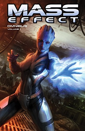 Mass Effect Omnibus Volume 1 (English Edition)