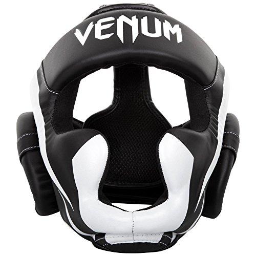 Venum Elite Kopfbedeckung Einheitsgröße schwarz/weiß