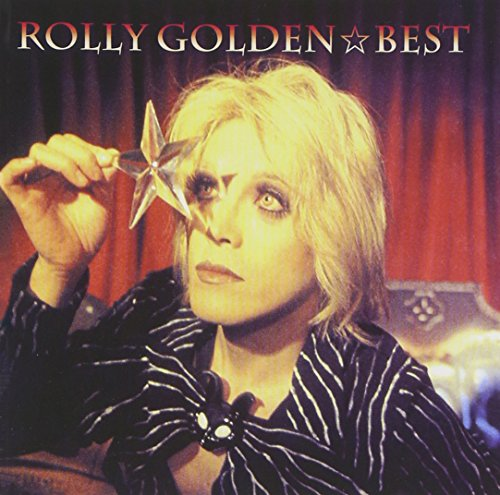Golden Best Rolly
