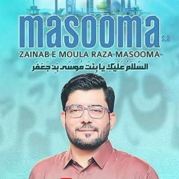 Zainab E Mola Reza Masooma