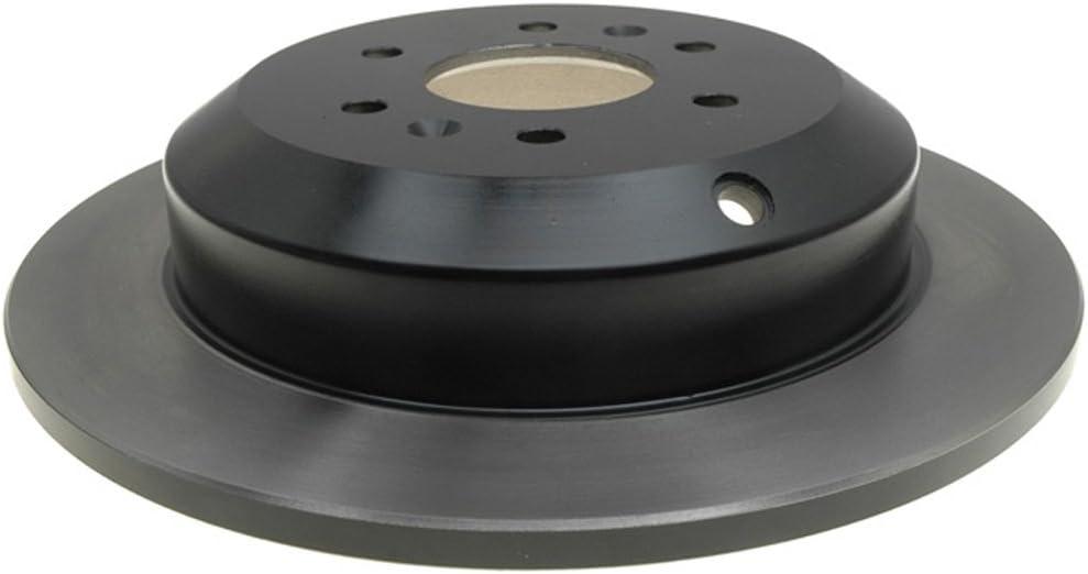Raybestos 980734 Advanced Technology Disc Brake Japan Maker New Las Vegas Mall Rotor