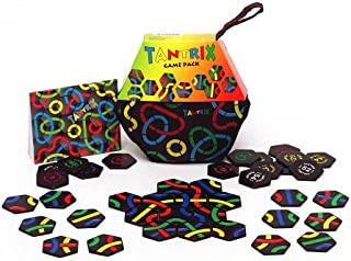 Tantrix Game Pack Puzzle Game