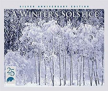 A Winter s Solstice  Silver Anniversary Edition