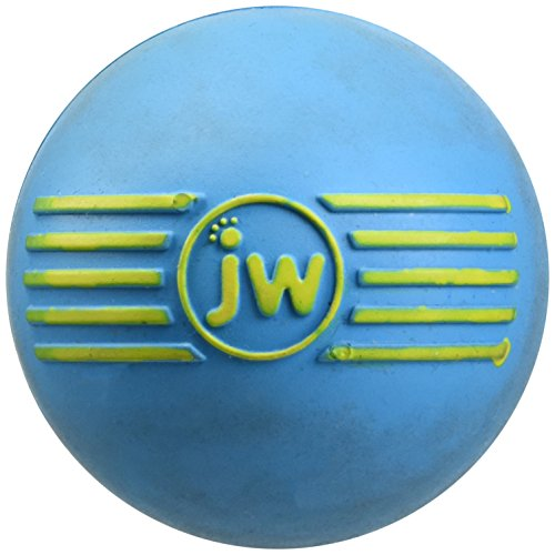 Pet Squeak Toys : $1.51 JW Pet Company iSqueak Ball Rubber Dog Toy, Small, Colors Vary : Amazon.com $1.51