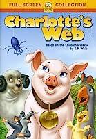 CHARLOTTES WEB-SENSORMATIC