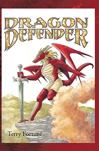 Dragon Defender (English Edition)