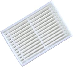 Filters Compatible with My Genie X750 X990 Proscenic Summer P2 P3 Vacuum Cleaner Parts,Vacuum Robot and Replacement Parts