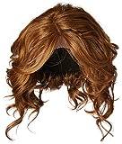 Vivica A Fox Hair Collection Tori New Futura Synthetic Fiber Full Lace Front Wig, P4/27/30, 10 Ounce