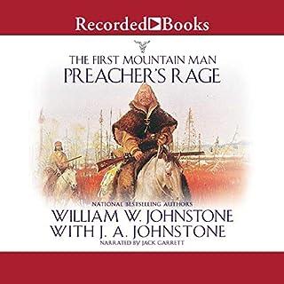 Preacher's Rage                   Auteur(s):                                                                                                                                 William W. Johnstone,                                                                                        J. A. Johnstone                               Narrateur(s):                                                                                                                                 Jack Garrett                      Durée: 8 h et 27 min     Pas de évaluations     Au global 0,0