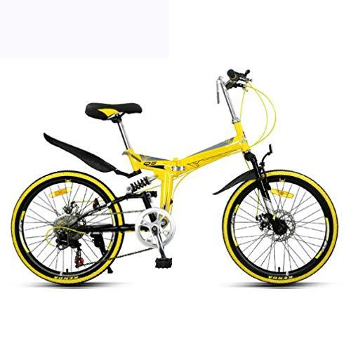 SHIN Bikes Montaña Mountainbike 22