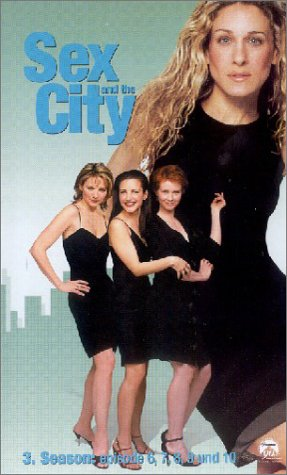 Sex and the City - Season 3 Vol. 2
