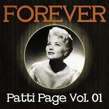 Forever Patti Page, Vol. 1