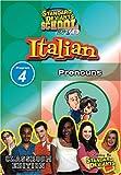 Standard Deviants: Italian Program 4 - Pronouns