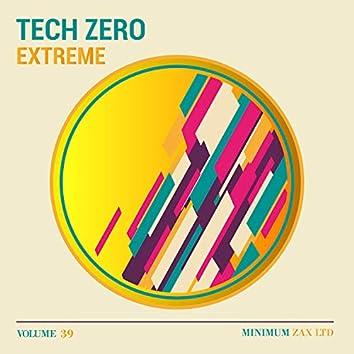 Tech Zero Extreme - Vol 39
