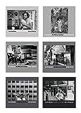 Lee Friedlander: The Mind and the Hand: Richard Benson, William Christenberry, William Eggleston, Walker Evans, John Szarkowski, Garry Winogrand