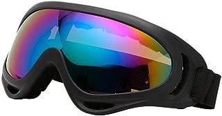 男性用と女性用の屋外スキーグラス、 大きな球状の曇り止めと紫外線防止サイクリンググラス、 防風性と防眩性のスキークライミングメガネ