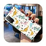 Coque de téléphone pour Huawei Honor 30 20 10 9 8 8x 8c v30 Lite View 7A pro-a8-Honor 7A Pro