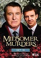 Midsomer Murders Set 16 [DVD] [Import]