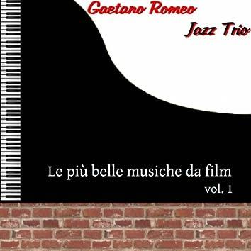 Le Piu' Belle Musiche Da Film, Vol. 1
