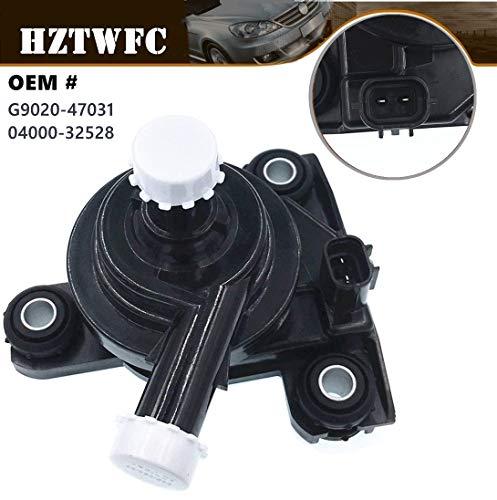 HZTWFC Bomba de agua con inversor eléctrico OEM # G9020-47031 04000-32528