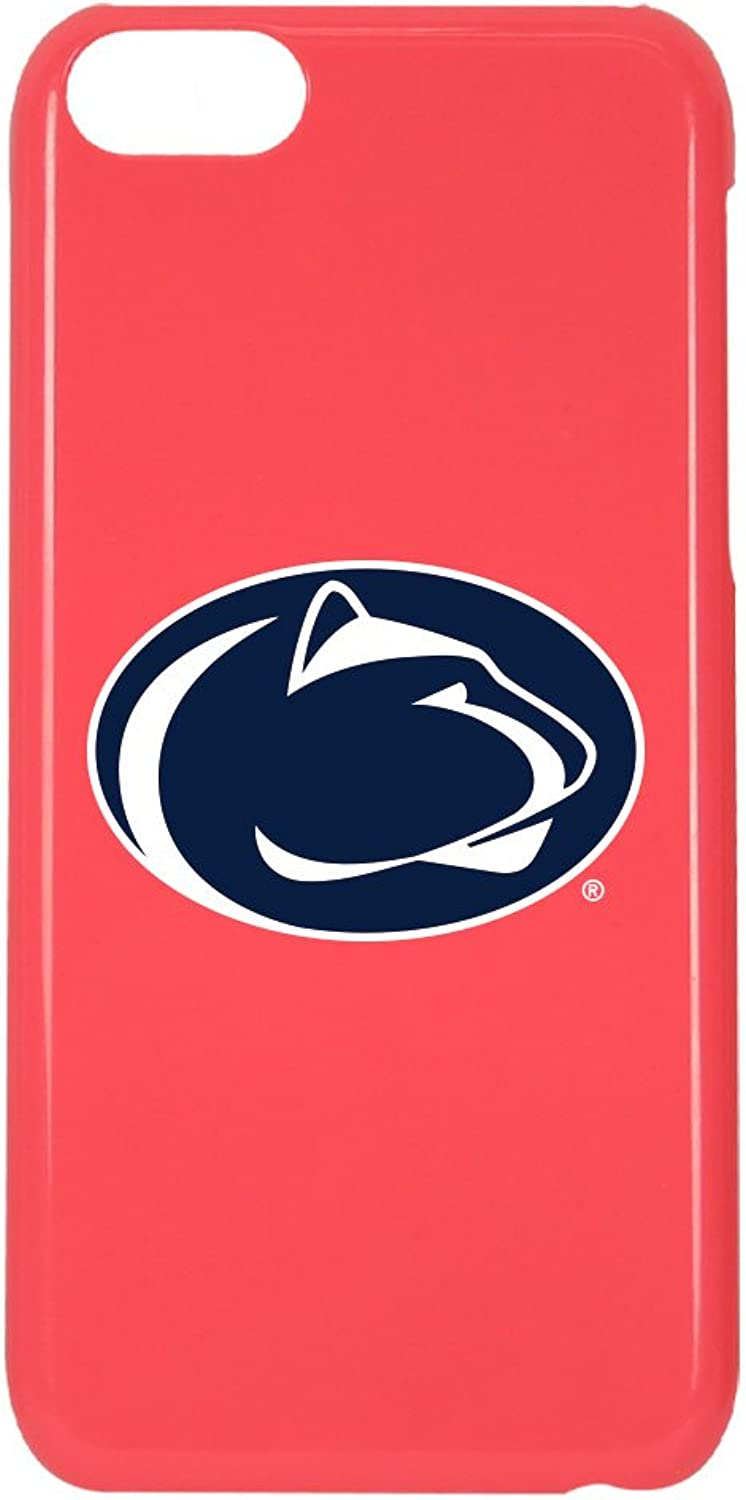 NCAA Penn State Nittany Lions Case for iPhone 5C, One Size, Pink
