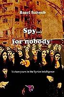 Spy for nobody