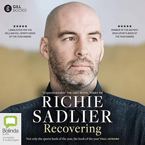 Recovering audiobook cover art