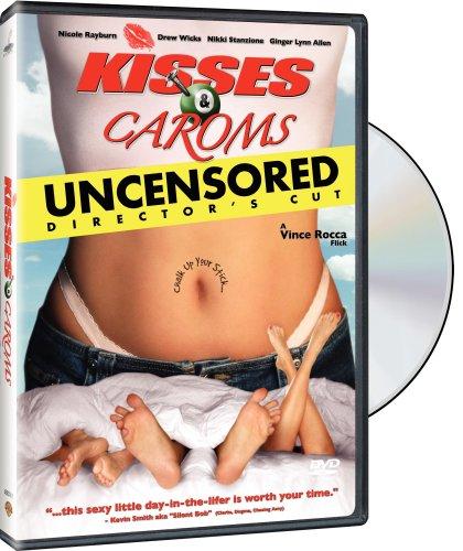 Kisses & Caroms