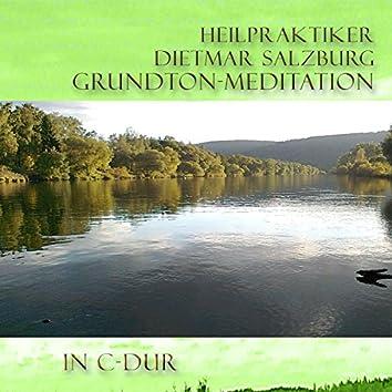 Grundton-Meditation C-Dur