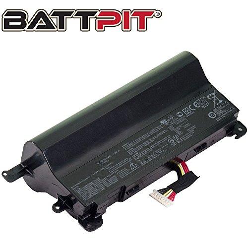 Battpit Laptop Akku für Asus A42N1520 A42NI520 ROG G752VS G752VY - [5800mAh/87Wh]
