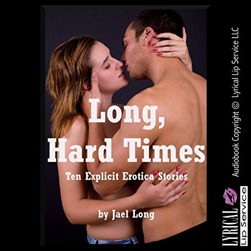 Long, Hard Times cover art