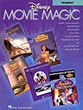 Disney Movie Magic: Trumpet Instrumental Solos