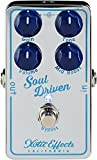 Xotic Effects Soul Driven Boost & Overdrive Effects Pedal