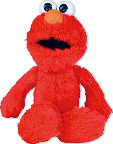Close Up Sesamstraße PLüschfigur Elmo ca. 42cm groß