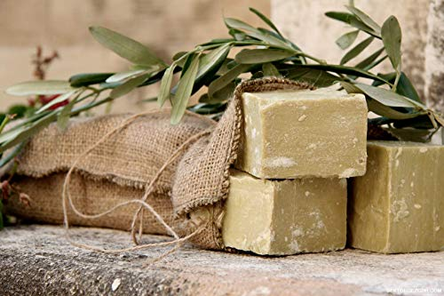Moè -  ® Olivenölseife -