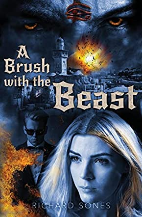 A Brush with the Beast