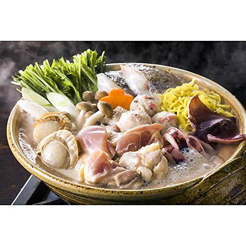 ( 産地直送 お取り寄せグルメ ) 北海道 鶏白湯鍋