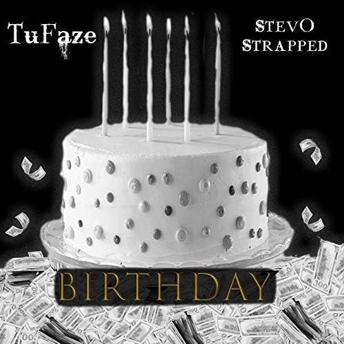 Tufaze feat. StevO Strapped