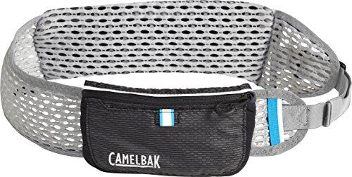 CamelBak Ultra Cinturón de hidratación, Unisex Adulto, Transparente, Talla estándar