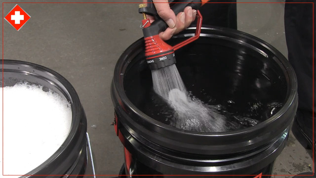 Swissvax 1032010 Car Bath Wasch Konzentrat 250 Ml Auto
